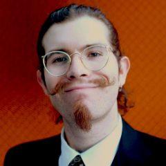 Mitchell Colbert's Bio Image