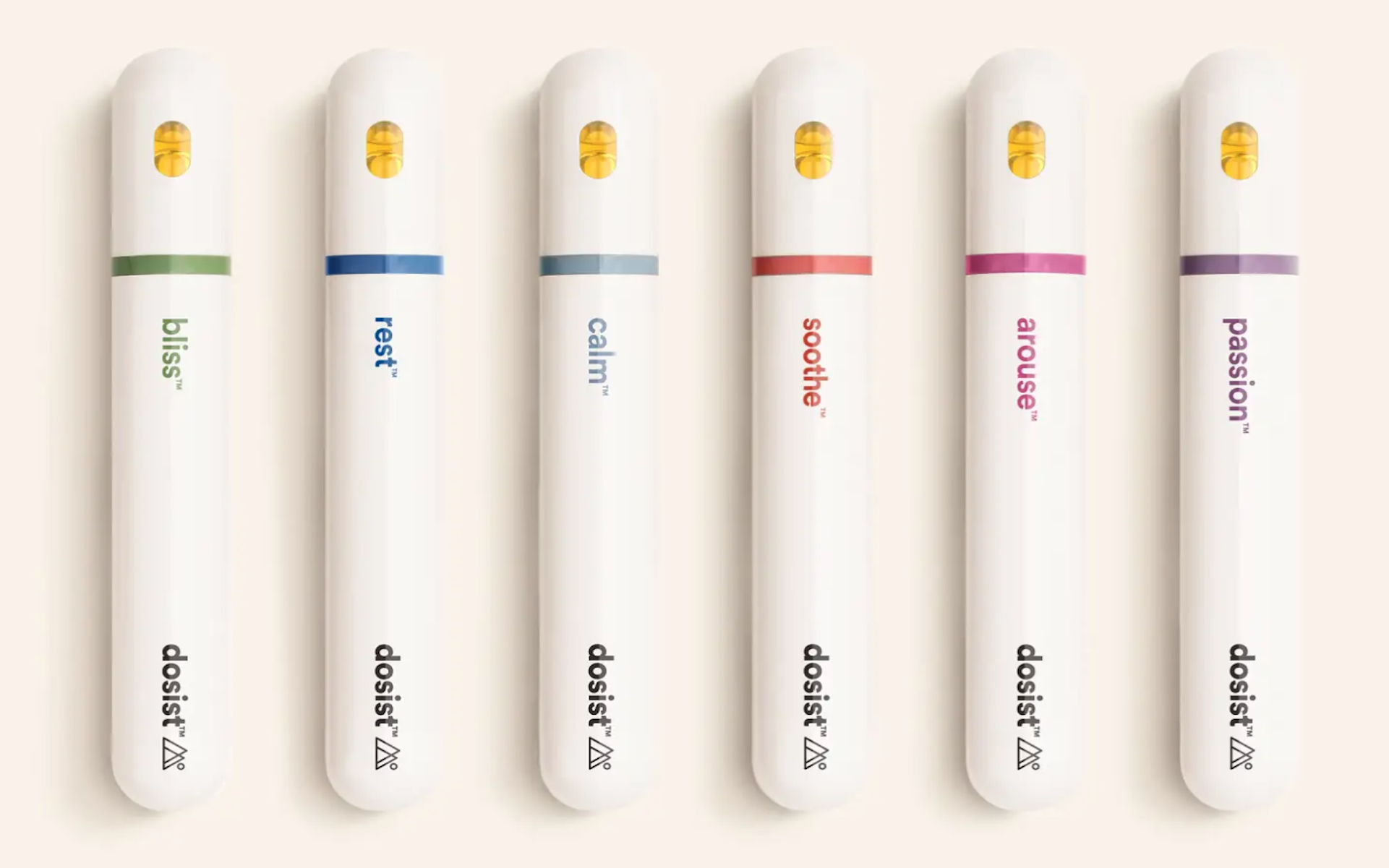 dosist™ 2.0: the Canadian debut of the dose pen